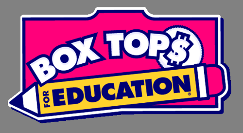 Image of a Box Tops for Education Sample