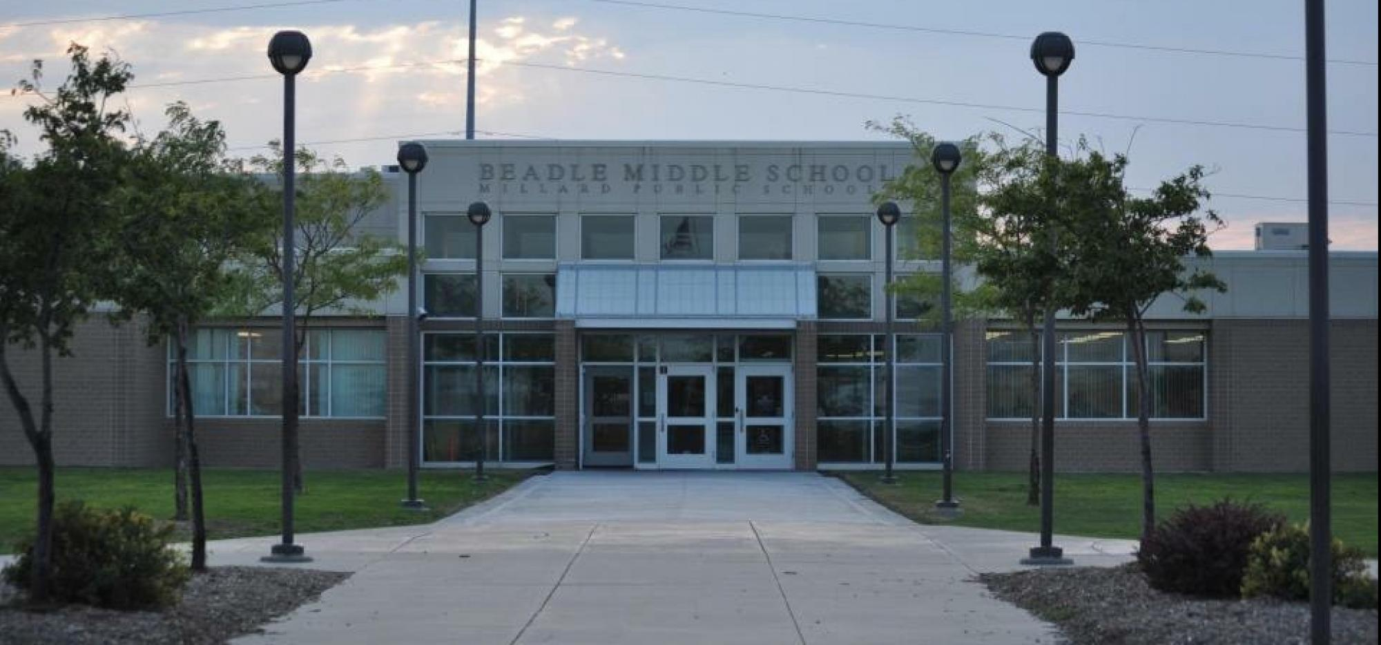 Image of Beadle Middle School